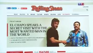 L'interview très secrète d'El Chapo racontée Sean Penn