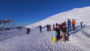 Le 13 heures du 31 décembre 2014 : L%u2019Auvergne à l%u2019heure du ski - 2044.9239999999998