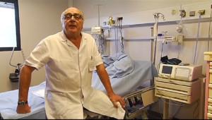 Le 13 heures du 5 janvier 2015 : Les cliniques privées désertées par les médecins - 551.1854369201659