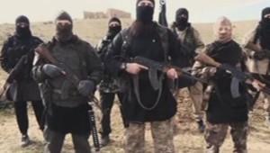 Les jihadistes français au sein de Daech.