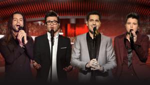 Lois, Nuno, Yoann, Olympe : 4 finalistes The Voice 2