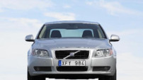 VOLVO S80 D5 AWD - 185 Executive Geartronic A - 2007