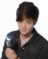 The Voice 3 - Elodie - Equipe de Mika
