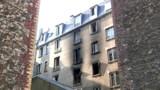 VIDEO. Trois morts dans un incendie à Aubervilliers : un règlement de comptes ?