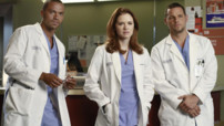 Grey's Anatomy - Instinct de leader