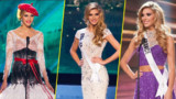 Miss France parmi les favorites du concours de Miss Univers