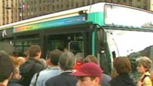 Bus de la RATP