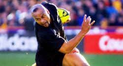 En 63 sélections avec la Nouvelle-Zélande, Jonah Lomu a inscrit 37 essais.