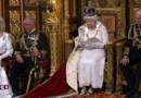 Royaume-Uni : discours de la reine devant la Chambre des Lords