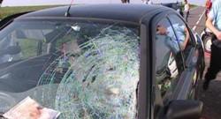 TF1-LCI - Accident de la route en 2006