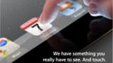 L'iPad 3 officiellement présenté le 7 mars