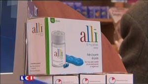 Alli, la pilule anti-obésité