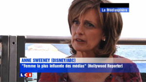 Anne Sweeney Disney ABC Televion