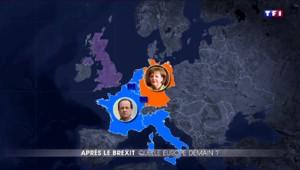 Brexit : quel avenir pour l'Europe ?