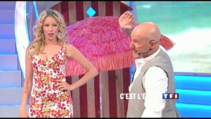 Cet t on se retouve sur TF1
