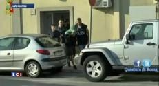Italie : coup de filet dans la mafia calabraise