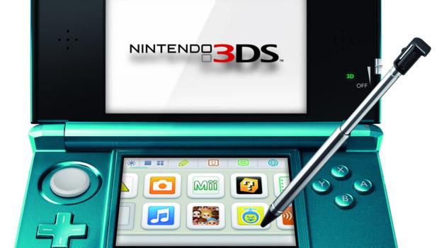 La Nintendo 3DS