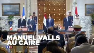 La vente des deux mistrals à l'Égypte officialisée