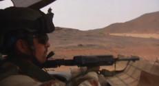 Le 20 heures du 30 octobre 2014 : Mort du sergent-chef Thomas Dupuy : quelle est la situation au Mali ? - 915.6442808837891