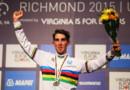Le Français Kévin Ledanois sacré champion du monde espoirs à Richmond (Etats-Unis)