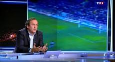 """Michel Platini : """"Seville reste le moment de ma vie de joueur"""""""