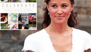 Pippa Middleton sort son livre de cuisine et de déco