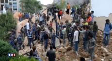 Séisme au Népal : plus de 1.800 morts et 4.700 blessés, le bilan continue de s'alourdir