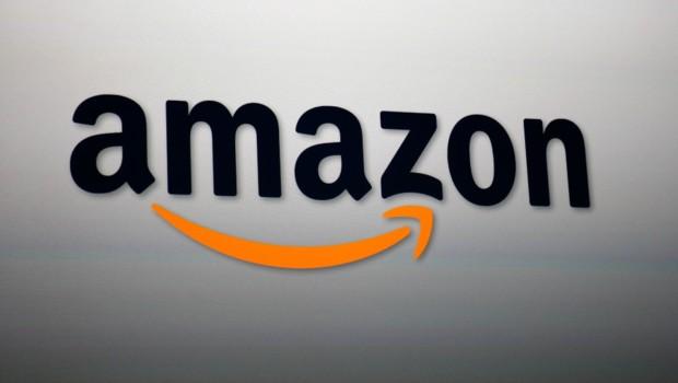 amazon logo illustration