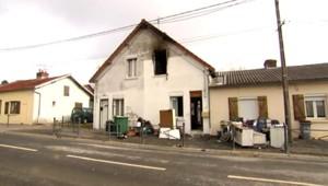 Cinq enfants sont morts dans la nuit de samedi à dimanche dans l'incendie de leur maison à Saint Quentin (Aisne).