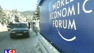 davos economie