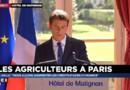 """Manuel Valls : """"Une année blanche sera proposée aux éleveurs"""""""