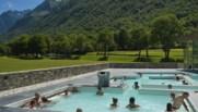 Montagne et eau font de plus en plus souvent bon ménage et pas seulement pour le thermalisme