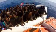 Nouveau naufrage de migrants au large des côtes libyennes