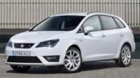 SEAT Ibiza ST 1.2 TDI CR 75 FAP Ecomotive Style ITE - 2014
