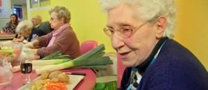 Strasbourg : des retraitées au secours des sans-abris