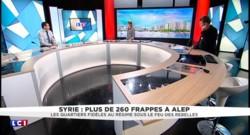 Syrie : pourquoi Alep est exclue du cessez-le-feu ?