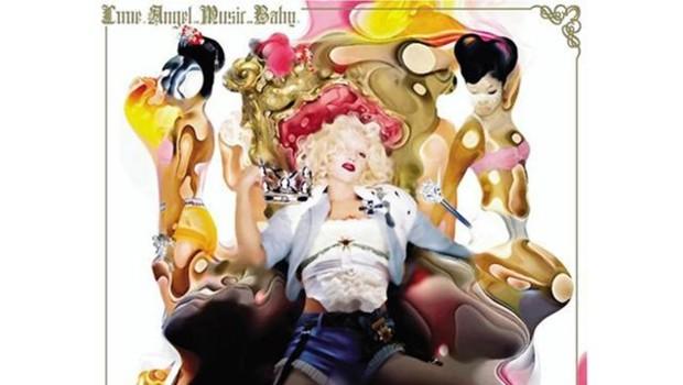 TF1-LCI: Album de Gwen Stefani