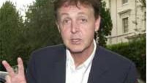 TF1 / LCI Paul McCartney