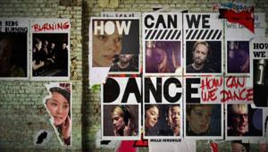 """Image du clip """"Beds are burning"""" interprété par 60 artistes."""