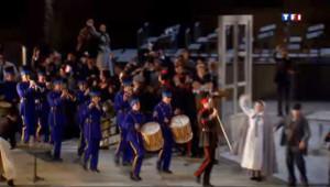 L'opéra à la fête aux Chorégies d'Orange