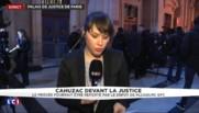 Le procès Cahuzac repoussé pour des questions de constitutionnalité ?