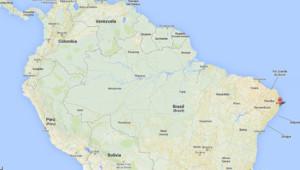 Recife Brésil