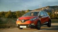 Renault Captur 2013 : présentation officielle