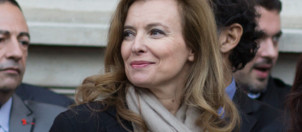 Valrie Treirweiler en avril 2013
