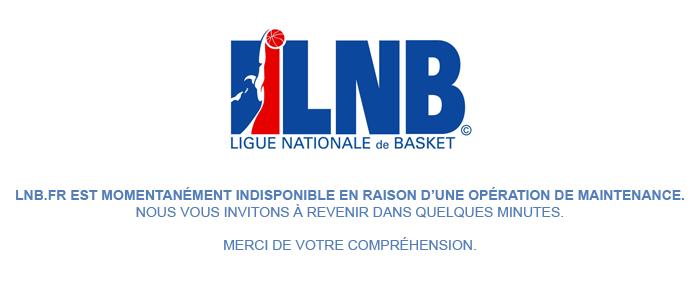 LNB.fr est momentanément indisponible en raison d'une opération de maintenance.