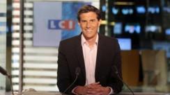 Romain Hussenot, journaliste LCI