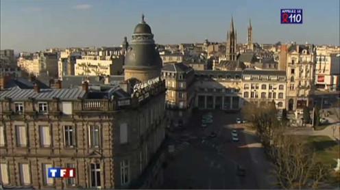 Zoom sur Limoges