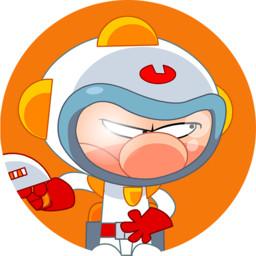 avatar P'tit Cosmonaute