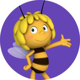 avatar Maya 3D