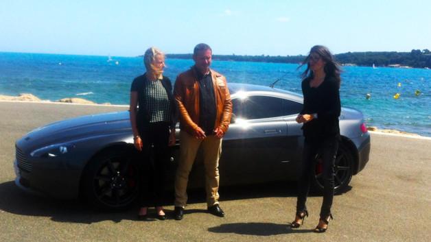 Gagnant Jeu Automoto Aston Martin 2014